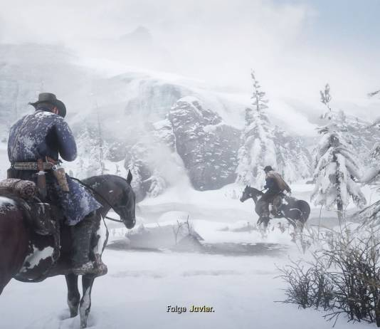 Red Dead Redemption 2 viel geritten: Wie erzählt ein Western? 3