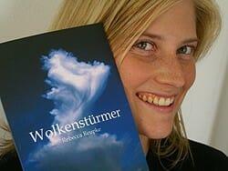 Wolkenstürmerin: Rebecca Reupke