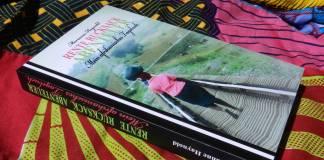 Afrika-Reise ins Ungewisse: Rente Rucksack Abenteuer von Marianne Haynold
