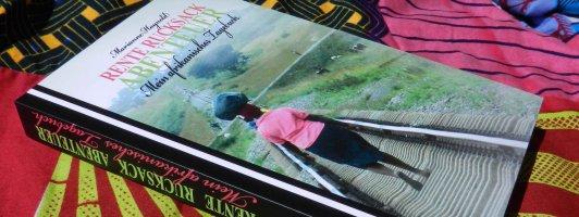 Rente Rucksack Abenteuer: Mein afrikanisches Tagebuch von Marianne Haynold