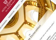 Schreiben im Hotel: Der Deutscher Erzählerpreis