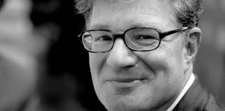 Roger Willemsen (Foto: Birgit-Cathrin Duval)