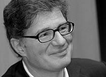 Roger Willemsen im Gespräch: Vom Reisen zu den Enden der Welt - Buchmesse-Podcast 2010