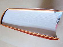 Fast 600 Seiten stark: Der Thriller »Romanzo Criminale« von Giancarlo De Cataldo