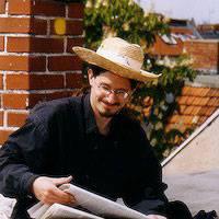 Ruben Philipp Wickenhäuser (Foto: privat)