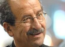 Rafik Schami im Interview: Das Geheimnis des Kalligraphen - Buchmesse-Podcast 2008