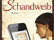 Collage: Das Schandweib von Claudia Weiss als E-Book