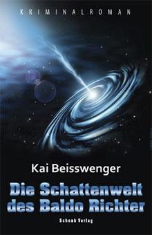Cover: Die Schattenwelt des Baldo Richters