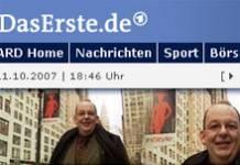 Denis Scheck: Druckfrisch - Buchmesse-Podcast 2007