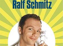 Ralf Schmitz im Interview: Schmitz' Katze - Buchmesse-Podcast 2008