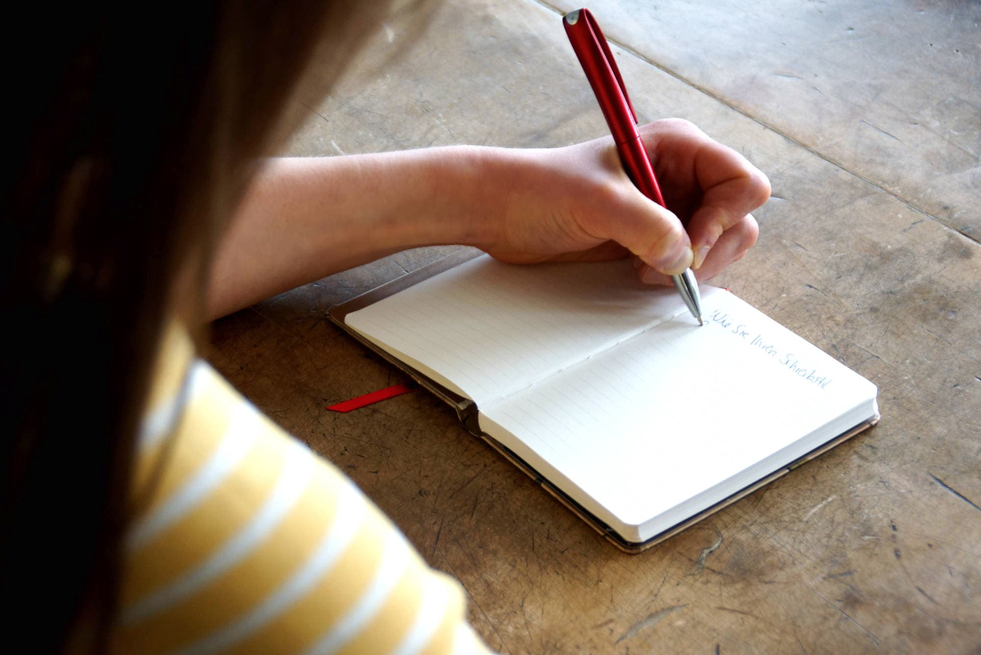 Praxistipps Wie Sie Ihren Schreibstil finden und verbessern ...