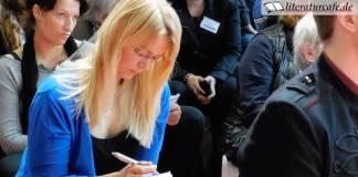Self-Publisher, professionalisiert euch! - Video-Podcast von der Frankfurter Buchmesse 2014 - Tag 5