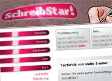 Kuhmädchen und Möchtegern: Malte Bremers erster Romananfang