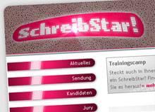 Möchtegern und @SchreibStar: Textkritik lesen und Buchkritik schreiben