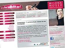 Website: SchreibStar.tv
