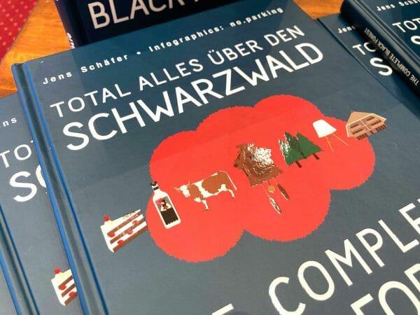 Total alles: Reisen Sie bilderbuchmäßig in den Schwarzwald