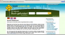 www.bookcrossers.de
