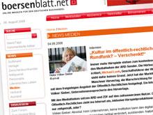 Interview mit Heike Völker-Sieber vom Hörverlag