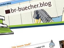 buecher.blog des Bayerischen Rundfunks