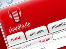 Claudio ist kein Hörbuchportal mehr