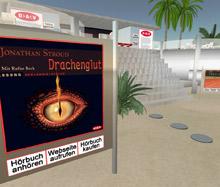 Tote Hose in der Hörlounge: Der DAV in Second Life
