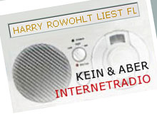 Internetradio von Kein & Aber