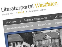 Literaturportal Westfalen