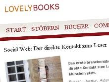 Lovelybooks lädt nach München ein