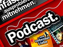 Hörbuch-Podcast beim Media Markt
