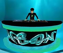 Gibt es demnächst Hörspiel DJs im Neon?