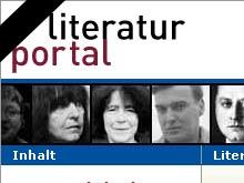 Seit langem verstorben: literaturportal.de