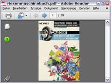 Die Riesenmaschine als PDF-Datei