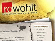 Rowohlt sucht historische Romane