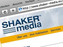 Website Shaker Media