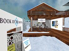 Virtuelle Buchhandlung von Snowbooks