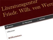 Literaturagentur von Werneke