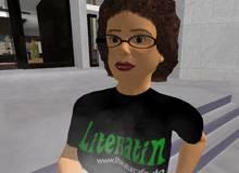 Unsere erste Veranstaltung in Second Life. Ein Erfahrungsbericht.