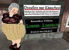 Second Life: Betreuer-Team für unseren Autorenstammtisch gesucht