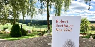 Robert Seethaler: Das Feld – einheitlich bestellt