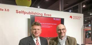 Schreibtipps: Den Leser mit guten Texten fesseln - Mitschnitt von der Frankfurter Buchmesse 2018
