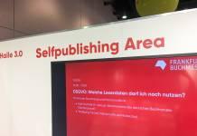 DSGVO: Welche Leserdaten darf ich noch nutzen? - Mitschnitt von der Frankfurter Buchmesse 2018