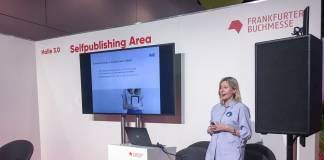 Genres im Self-Publishing: Trends, Erwartungen und erfolgreiche Nischen - Mitschnitt von der Frankfurter Buchmesse 2018