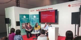 Genres im Self-Publishing: Trends, Erwartungen und erfolgreiche Nischen - Mitschnitt von der Frankfurter Buchmesse 2018 1
