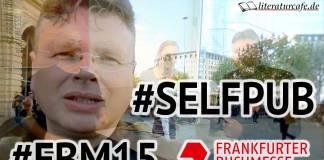 Das erwartet Self-Publisher auf der Frankfurter Buchmesse 2015