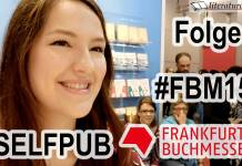 Mona Kasten (peachgalore) und Der Selfpublisher - Self-Publishing-Podcast 2015 – Folge 4