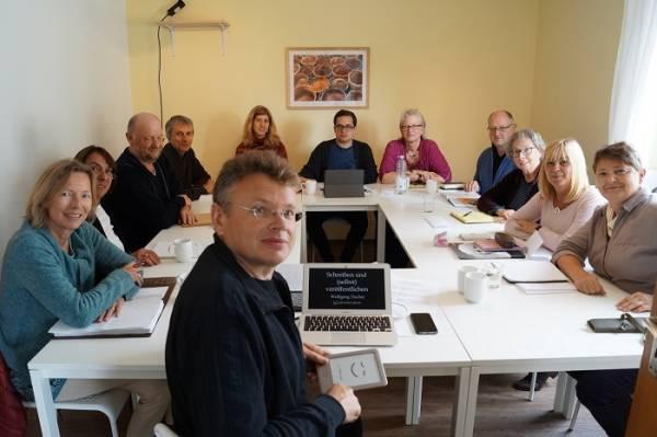 Seminar im Schwarzwald: Schreiben und (selbst) veröffentlichen