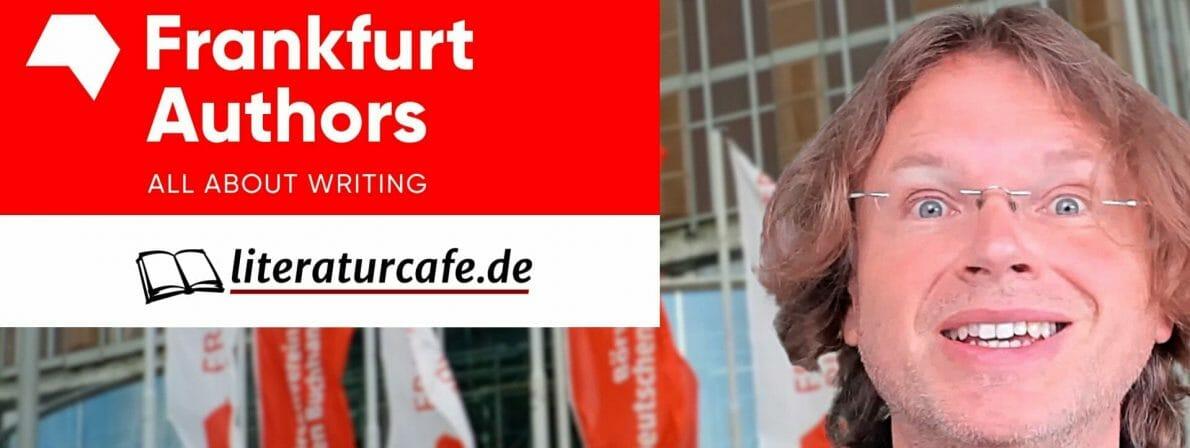 Im Video stellt Wolfgang Tischer alle Seminarthemen zur Frankfurter Buchmesse 2020 vor