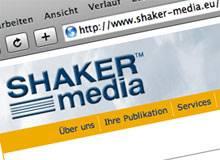 Nachgefragt: Was macht eigentlich Shaker Media?