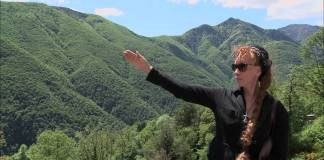 Standbild aus dem Film »Wer hat Angst vor Sibylle Berg?« (Foto: SWR)