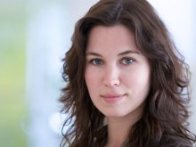 Simone Kremsberger (Foto: Nadja Meister/Info-Media)